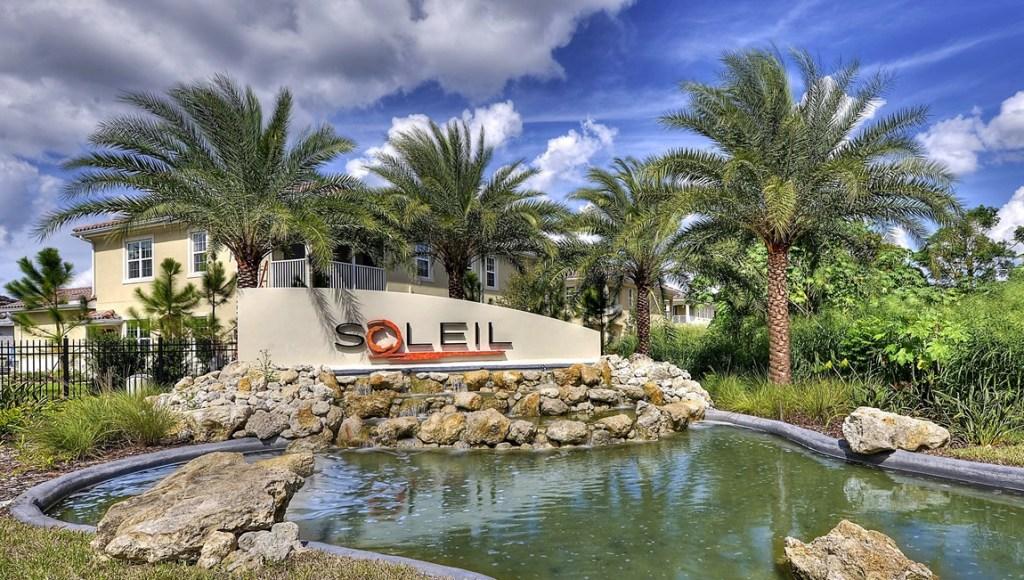 New Homes in Sarasota | Soleil