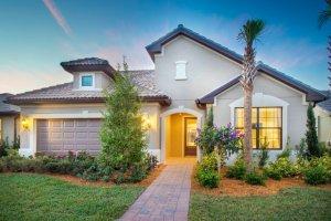 Del Webb Lakewood Ranch New Homes