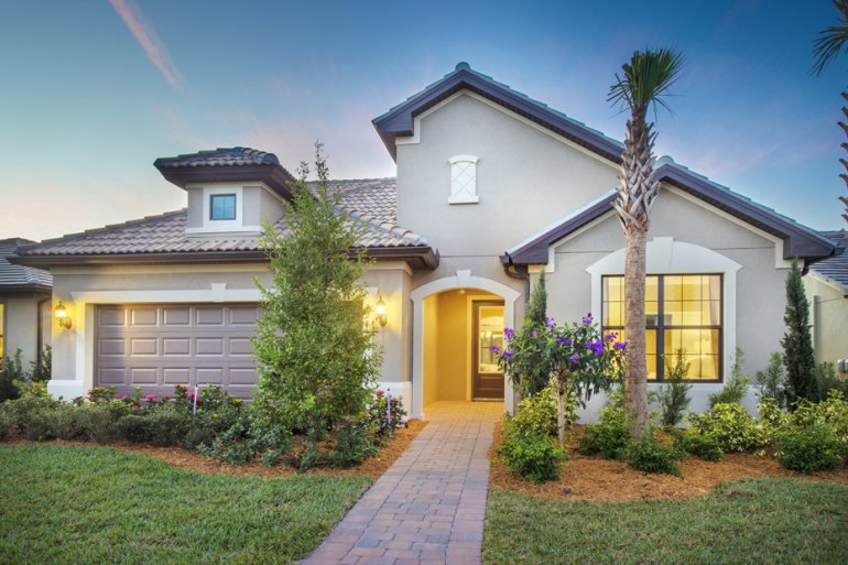 MLS/MLX New Homes for Lakewood Ranch, Florida