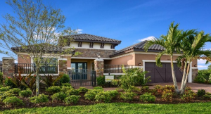 Esplanade Golf and Country Club at Lakewood Ranch The Bella Casa  3,006 Sq. Ft