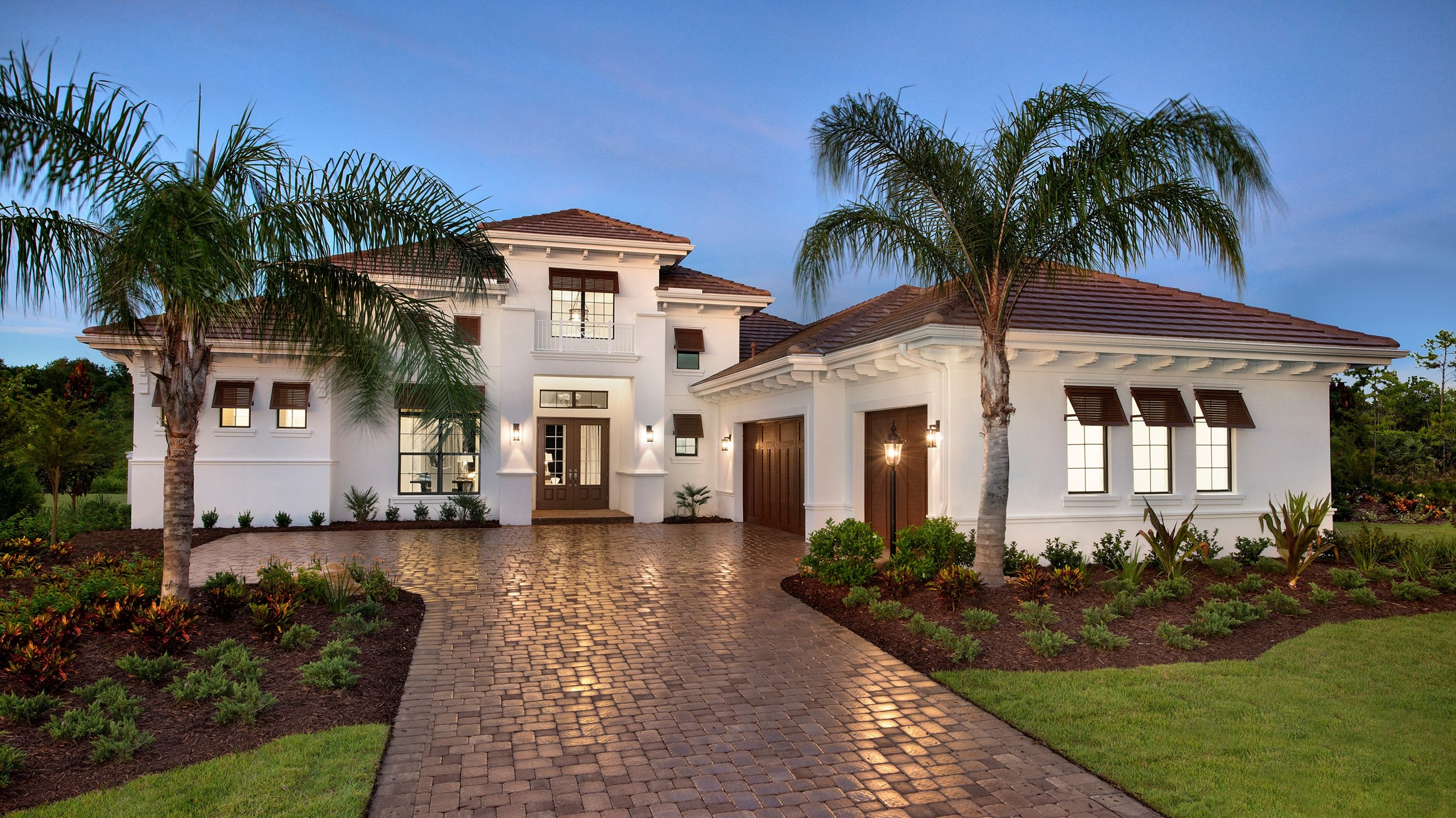 Country Club East New Homes – Lakewood Ranch, Florida