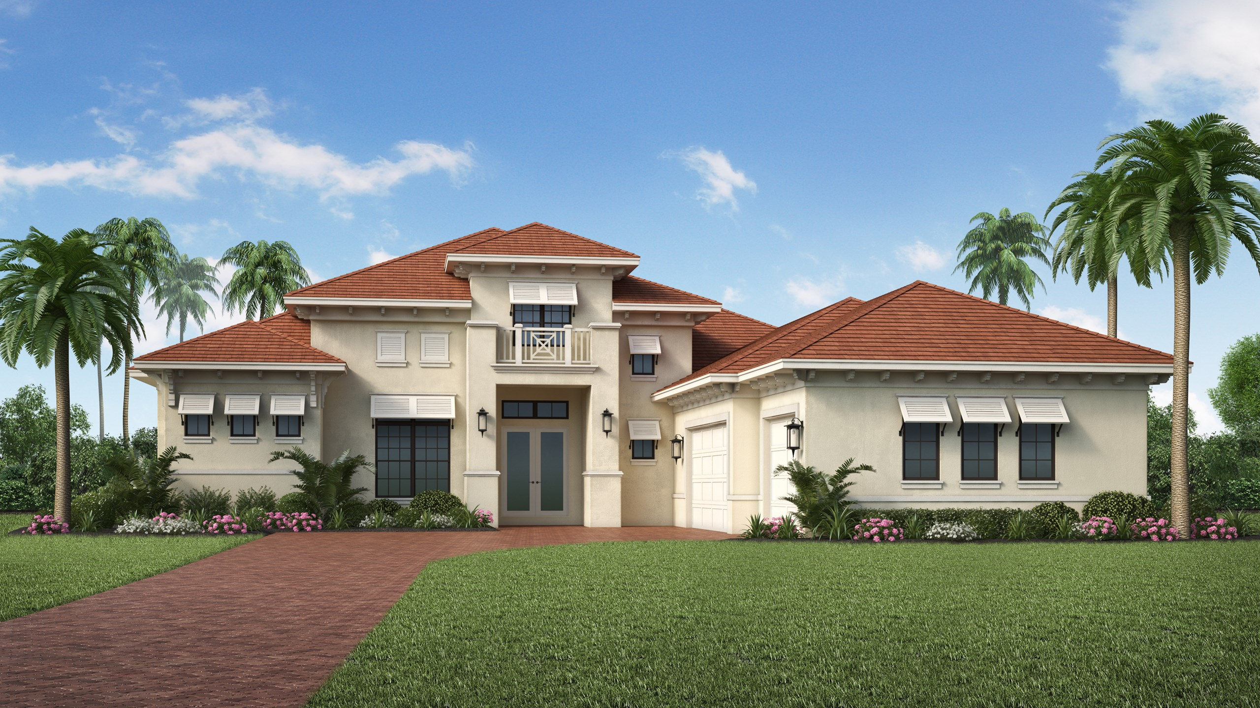 Lakewood Ranch New Homes East Manatee County