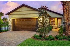 New Home Communities Lakewood Ranch Florida