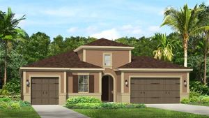 Arbor Grande at Lakewood Ranch The Hamilton Starting from $421,990