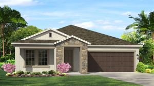 Arbor Grande at Lakewood Ranch The Irving III Starting from $345,990