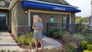 Kim Christ Kanatzar Advanced Construction Expert @ Lakewood Ranch Florida