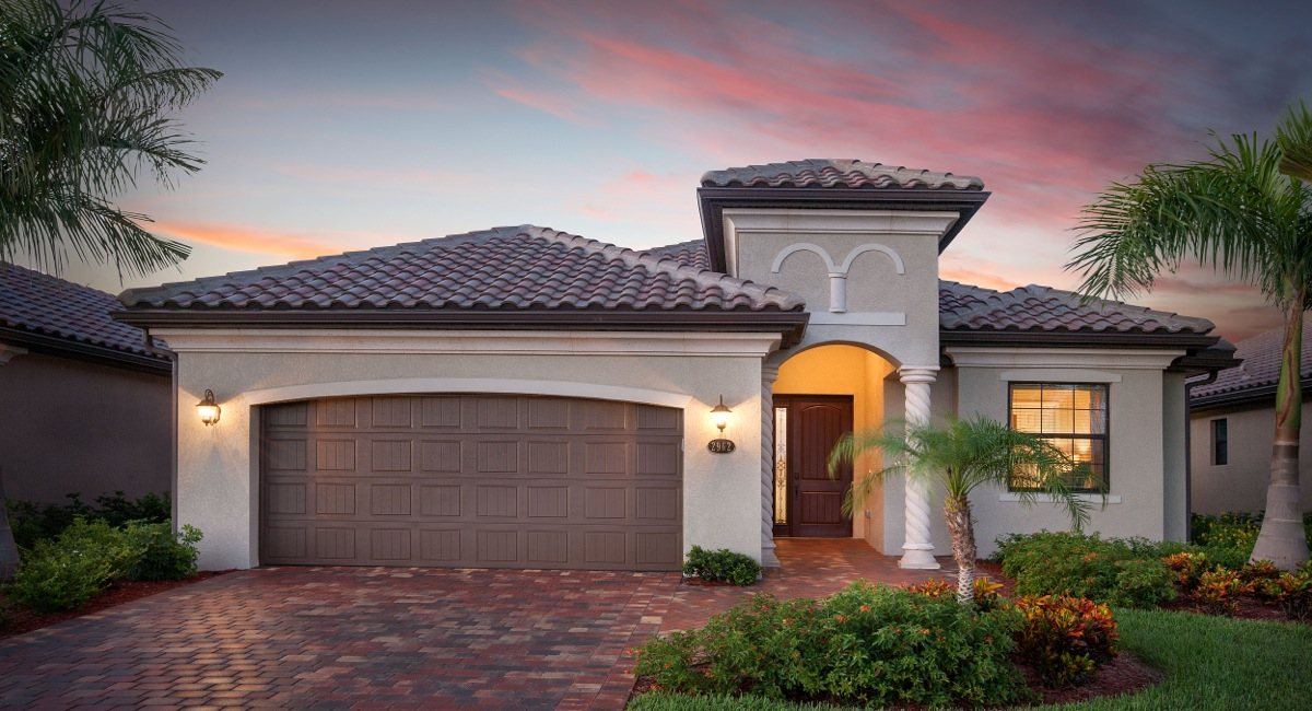 Lakewood National Lakewood Ranch Florida 34202