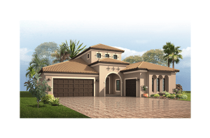 Country Club East Lakewood Ranch The Palazzo Bella 2,524 – 2,818 SQ FT