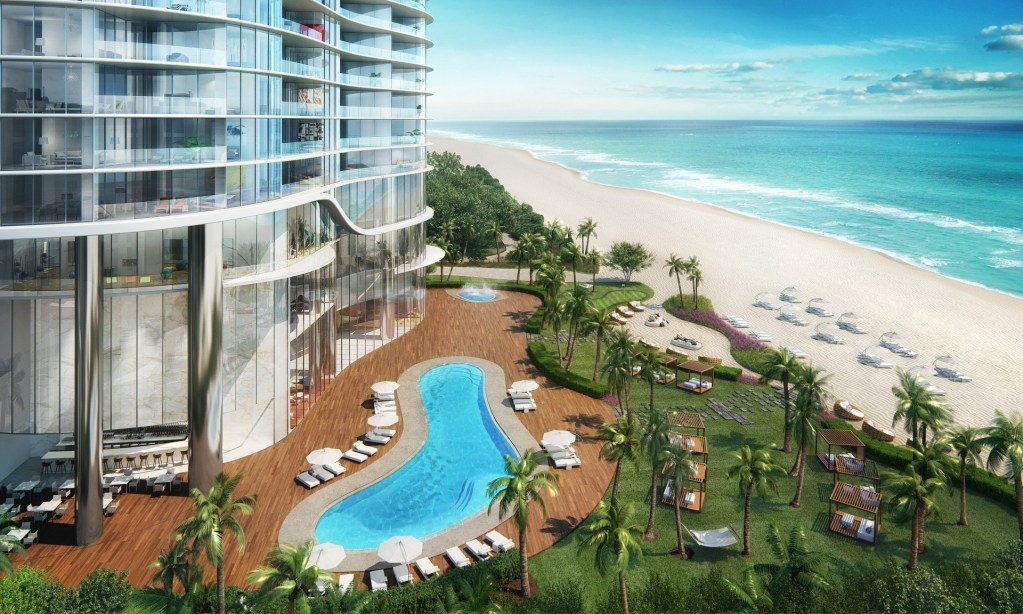 Ritz-Carlton Residences – New Condominiums Sarasota Florida