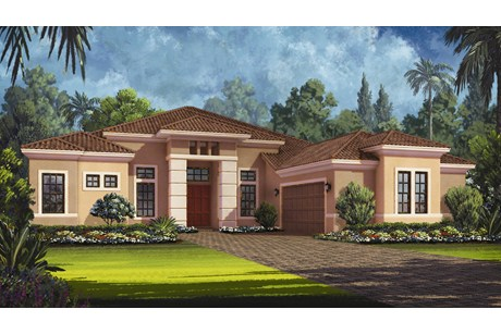 Lakewood Ranch New Home Specialists