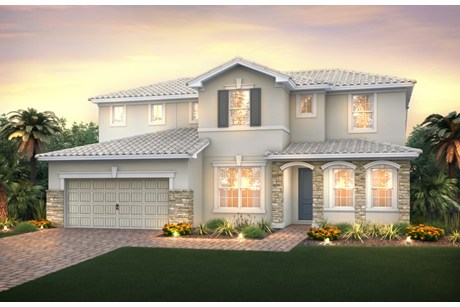 Lakewood Ranch New Home Search