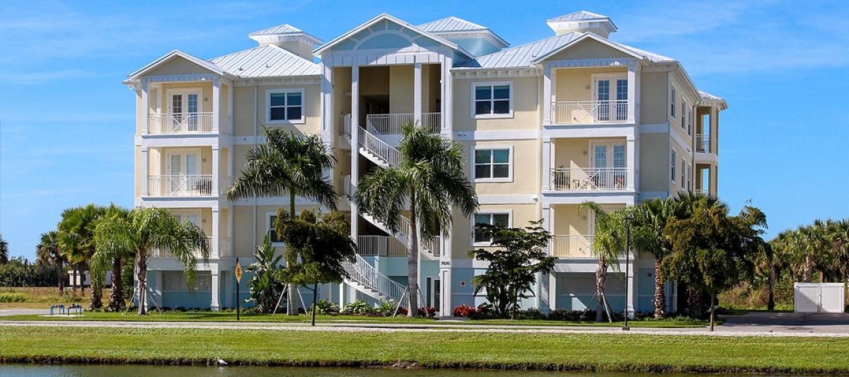 Islamorada at Palma Sola Bay Club by Palma Sola Development Group #45