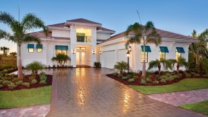 Madison in Collingtree at Country Club East, Lakewood Ranch by Stock Signature Homes #58