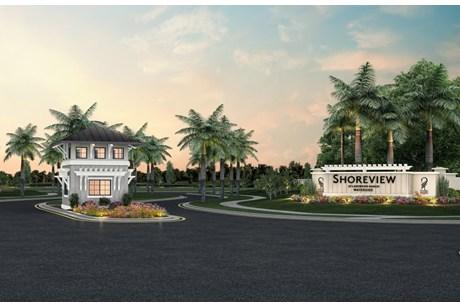 Shoreview At Lakewood Ranch Lakewood Ranch Florida