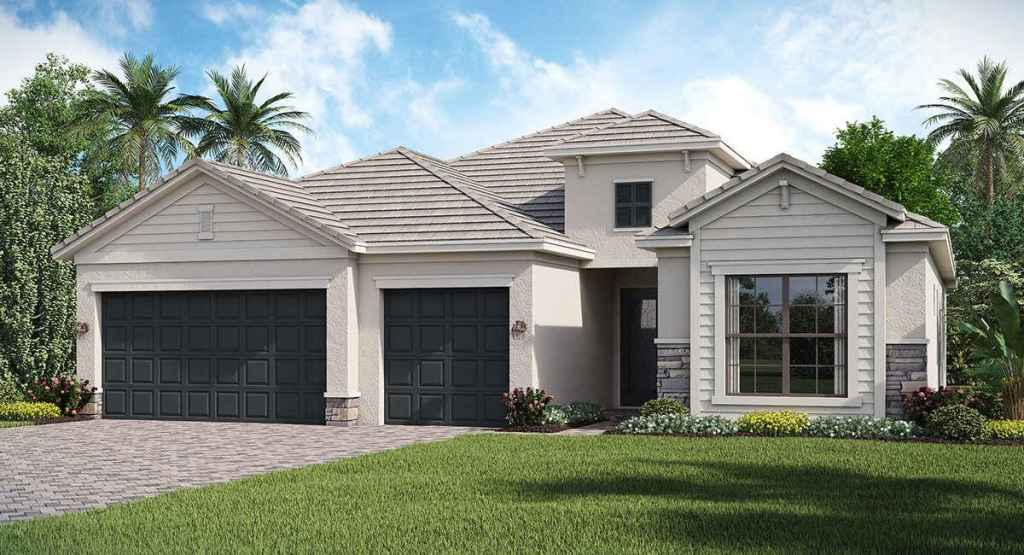 TOP-SELLING MASTER-PLANNED COMMUNITY FOR SIX YEARS IN A ROW. The Ranch has many unique neighborhoods offering a variety of lifestyles that share dramatic landscapes with wildlife, forest and wetland preserves. Recreational facilities include the Lakewood Ranch Golf and Country Club, Sarasota Polo Club, Premier Sports Campus, Ancient Oak Gun Club and 54 holes of championship golf.  Lakewood Ranch Florida Real Estate | Lakewood Ranch Realtor | New Homes Communities