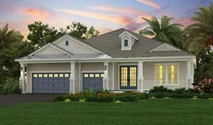 MiraBay New Home Community Apollo Beach Florida