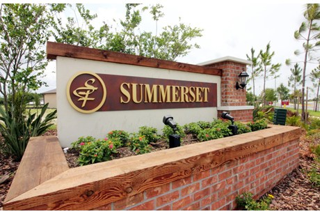 You are currently viewing New Homes at Summerset at South Fork in Riverview, Florida