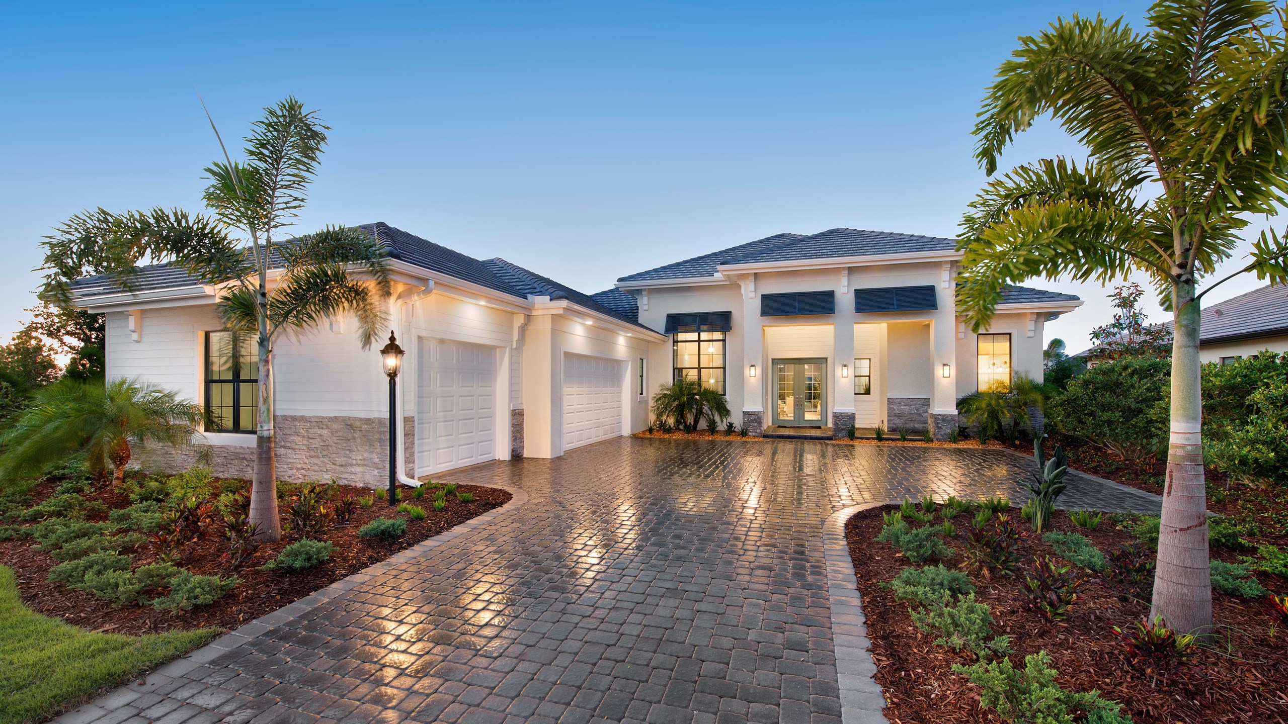 You are currently viewing Country Club East Lakewood Ranch Florida  New Homes Community