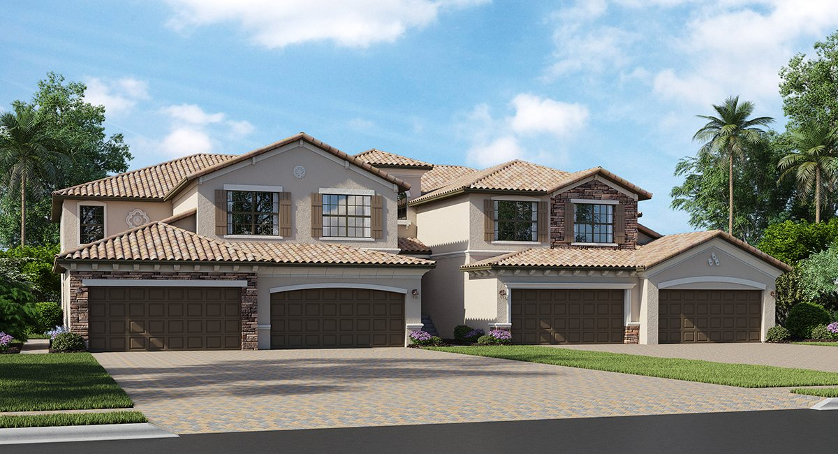 You are currently viewing Lakewood Ranch Florida New Town Homes Communties
