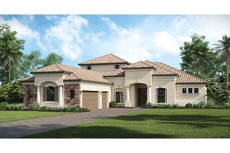 Lakewood Ranch Florida New Homes Communities