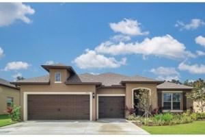 Valrico Florida New Homes Communities