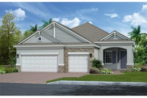 Estuary Subdivison Bradenton Florida New Homes Community