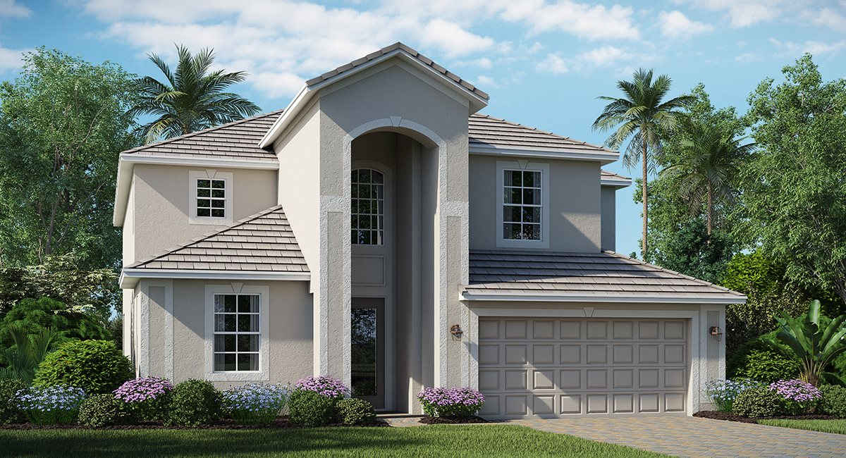 You are currently viewing New Home Communities WCI Homes  Tampa Florida