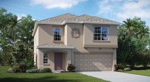 Twin Creeks in Riverview, Florida New Homes Community