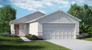 Twin Creeks: Riverview Florida New Home Community