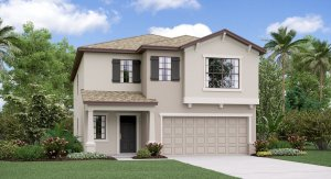 Seminole Hard Rock  New Home Communities Tampa Florida
