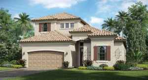 Lakewood Ranch New Home Community