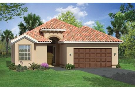 CROSSCREEK Parrish Florida New Homes Commnity