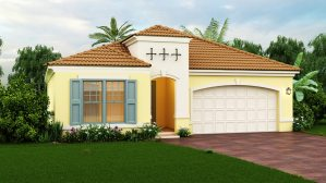 Sanctuary Cove Ellenton Florida New Homes Community
