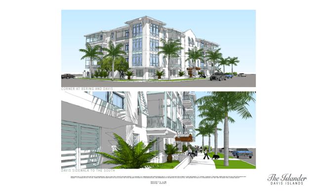 The Islander Condominium Davis Island | South Tampa Realtor | South Tampa New Condominiums Community