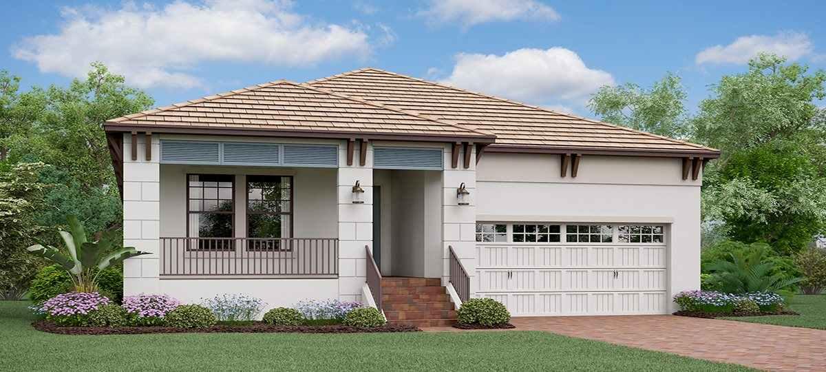 New Home Communities WCI Homes Tampa Florida