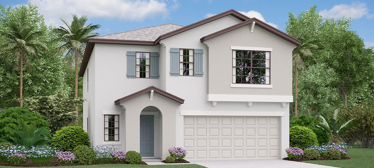 Ayersworth New Home Community Wimauma Florida