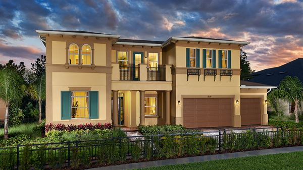Read more about the article New Home Communities WCI Homes Tampa Florida