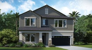 The Harwich Model Tour Lennar Homes Tampa Florida