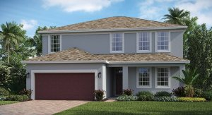 The Independence Model Tour Lennar Homes Riverview Florida