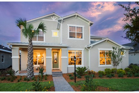 Mallory Park At Lakewood Ranch New Home Community Lakewood Ranch Florida