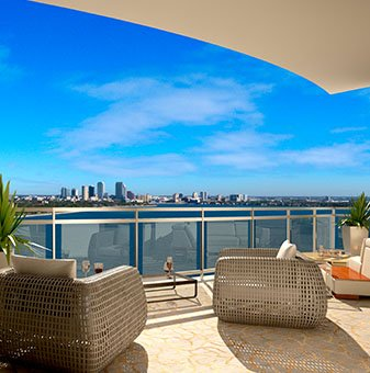Read more about the article Virage Bayshore New Condominiums Community South Tampa Florida