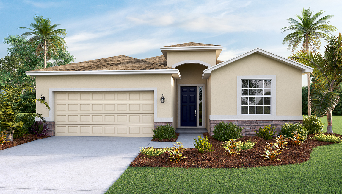 33510/33511 New Home Community Brandon Florida