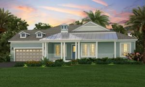 MLS Listings in Hillsborough County New Waterset Community