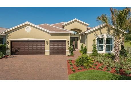 GL Homes New Home Community Wimauma Florida