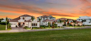 South Shore Yacht Club New Home Community Ruskin Florida