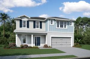 Beazer Homes Riverview Florida Real Estate | South Fork Lakes Realtor | New Homes Communities