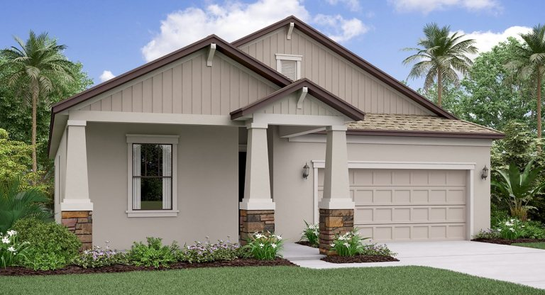 The New Jersey Rivercrest Lakes Lennar Homes Riverview Florida Real Estate | Riverview Realtor | New Homes for Sale | Riverview Florida