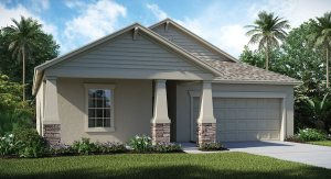 Lennar Homes New Home Community Riverview Florida