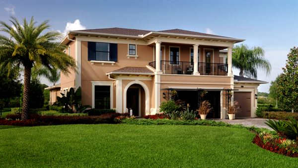 The Bellingham Model Tour Lennar Homes Riverview Florida