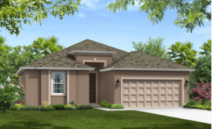 William Ryan Homes New Home Communities  Riverview Florida